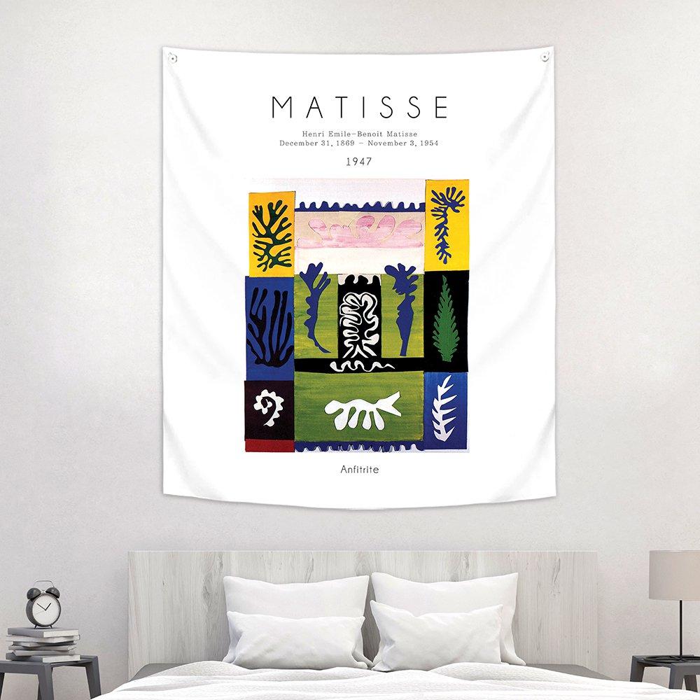 [패브릭포스터]마티스 암피트리테 150x130cm