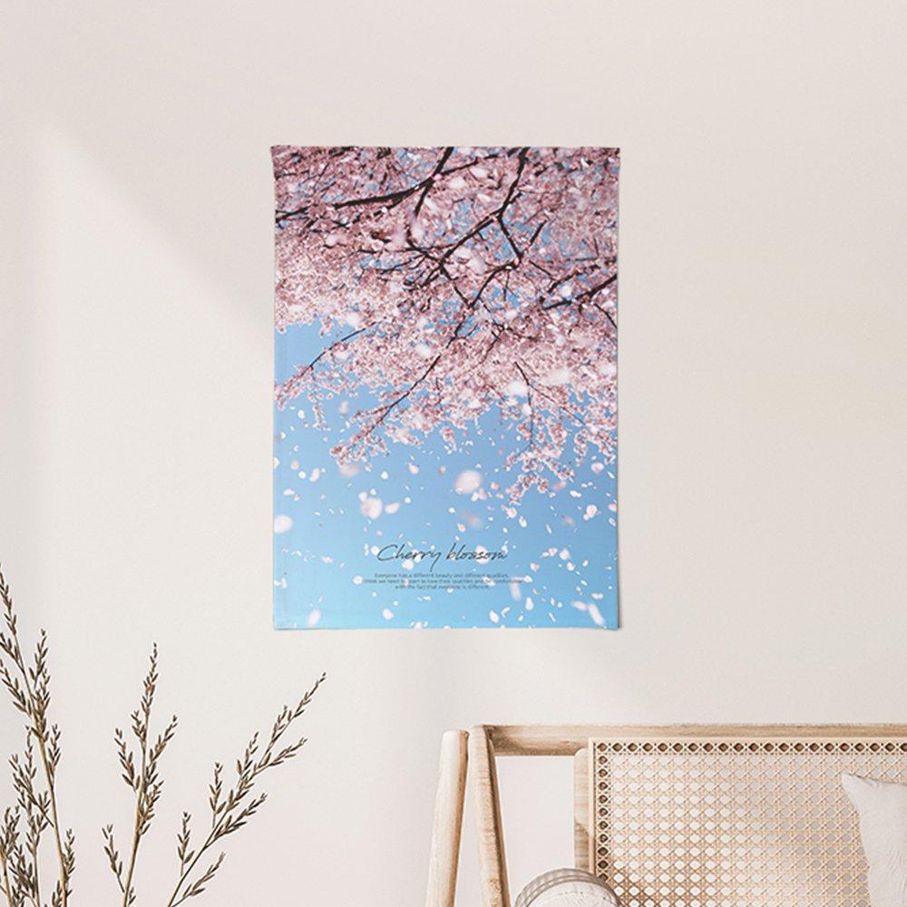 [패브릭포스터]벚꽃무드 50x70cm