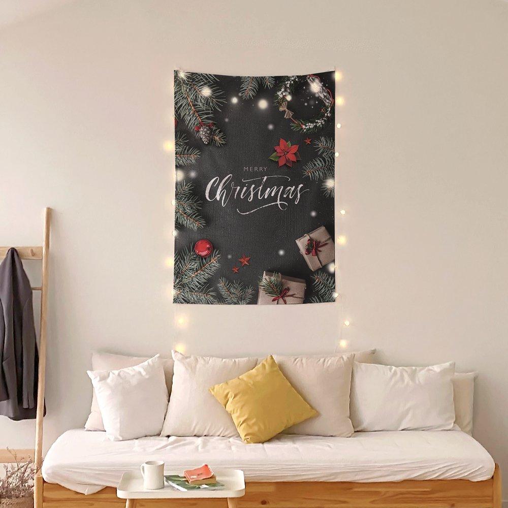 [패브릭포스터] 로맨틱크리스마스 85x120cm