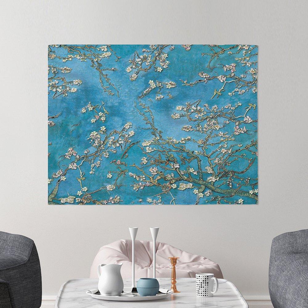[패브릭포스터]고흐 아몬드나무 90x73cm