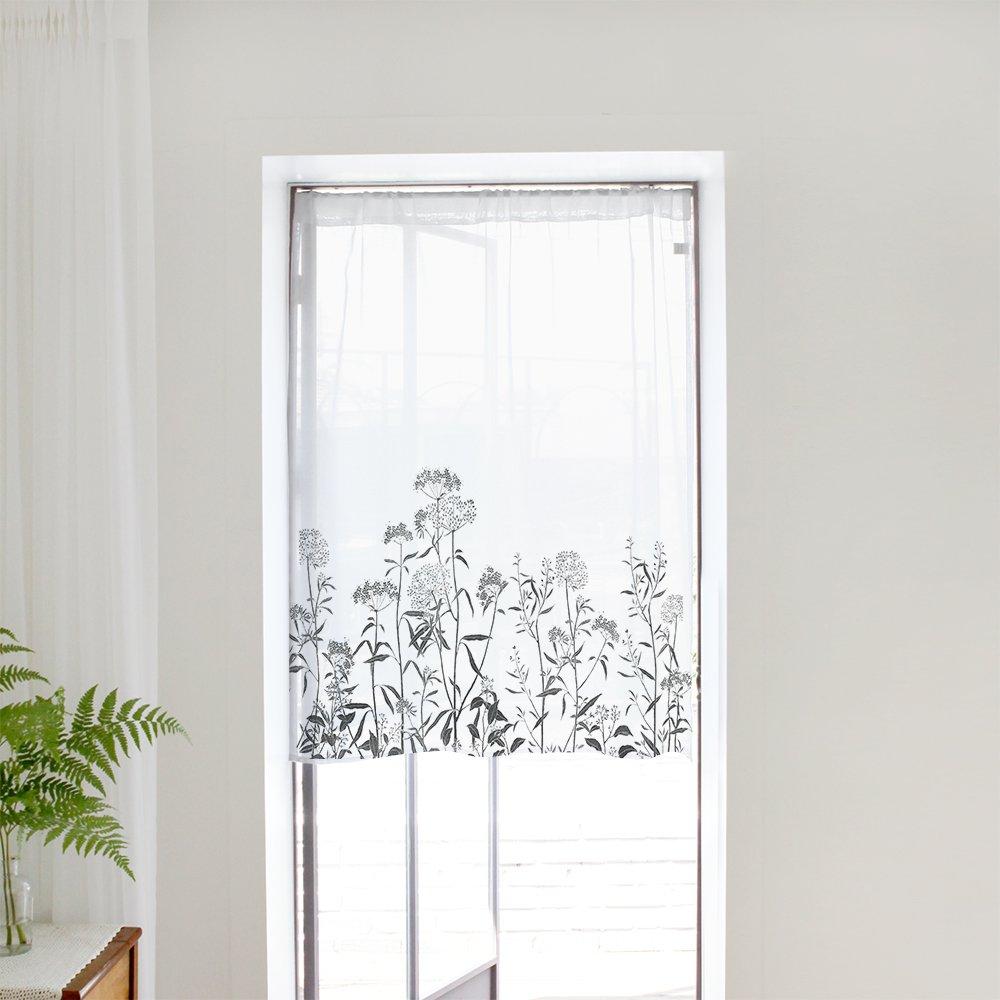 [커튼/도어커튼] 러빙메모리 115x120cm